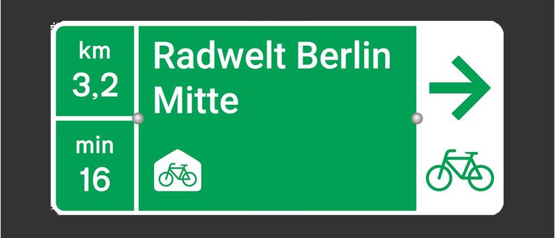 Radwelt Berlin-Mitte - Fahrradladen in Mitte
