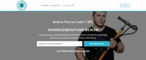 Berliner Fahrradladen - Termin zur Fahrradberatung online buchen