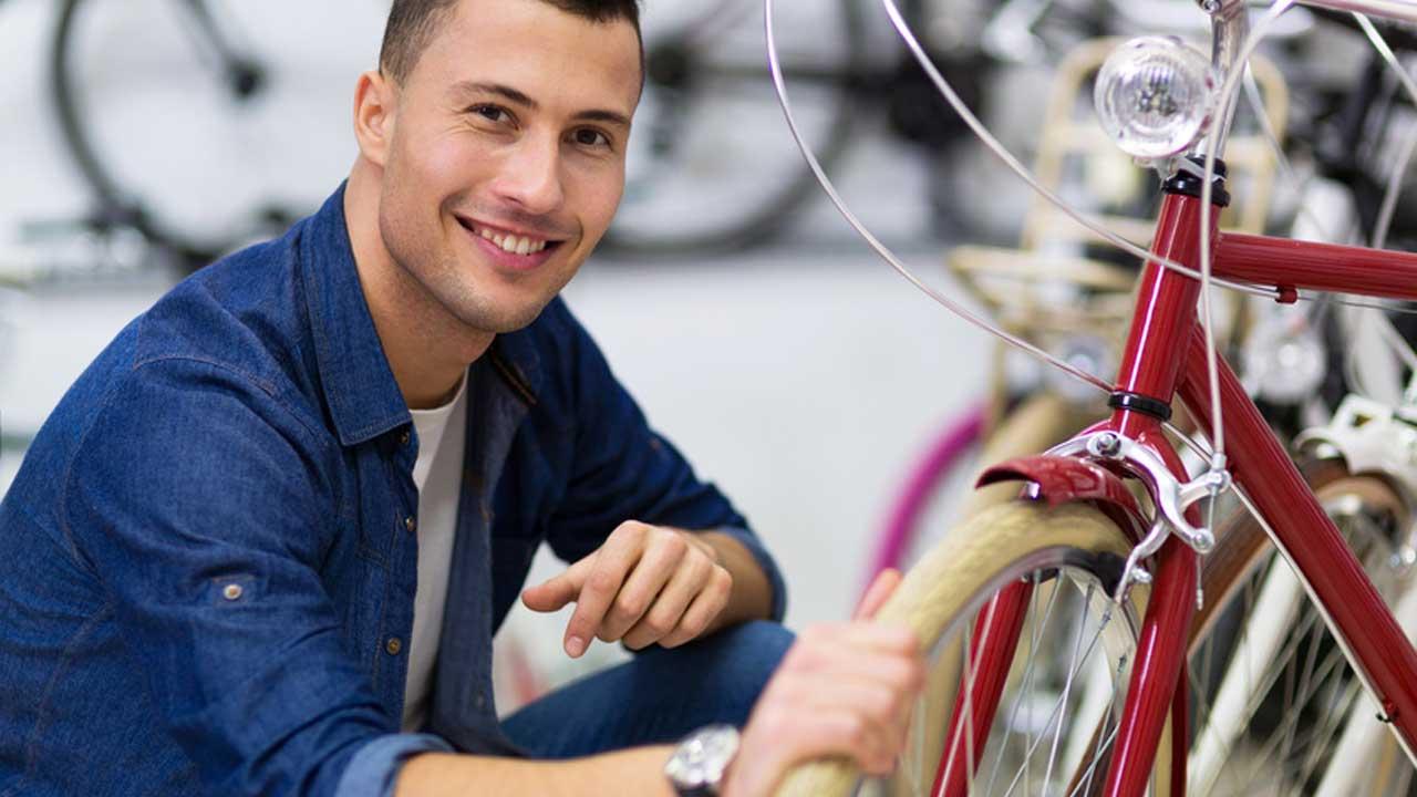 Preissteigerungen bei Fahrrad Zubehör